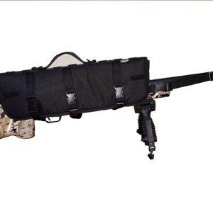 Kryt na puškohľad