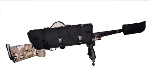 Kryt na puškohľad 1