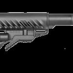 Sklopná pažba M4VZ pre Sa vz
