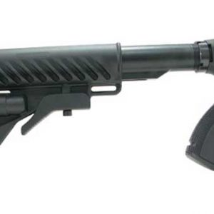 M4 Collapsible Butt stock for Remington 870