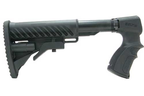 M4 Folding Collapsible Butt stock for Remington 870 1