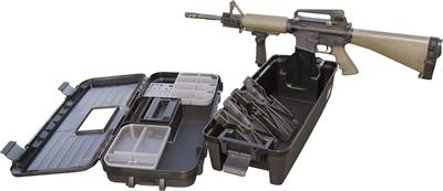 prepravný Box MTM Tactical Range 2