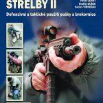 Manuál obranné střelby II, s originálnym podpisom od autora 1
