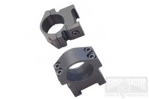 Montážne krúžky 1″/25,4mm 1