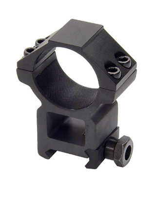 Montážny krúžok 25,4mm vysoký 1
