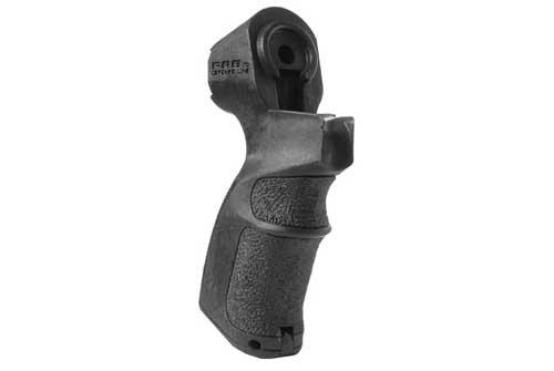 Mossberg 500 Pistol Grip 1