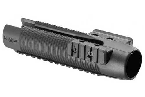 Mossberg 500 Polymer Three rail Handguards 1