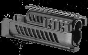 Nadpažbie a podpažbie pre AK-47