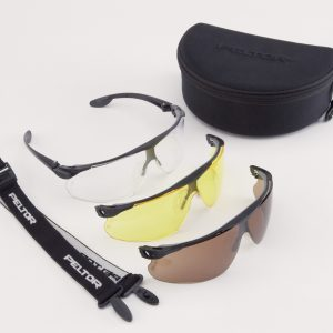 Ochranné balistické okuliare Peltor set