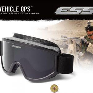 Ochranné okuliare ESS Vehicle Ops