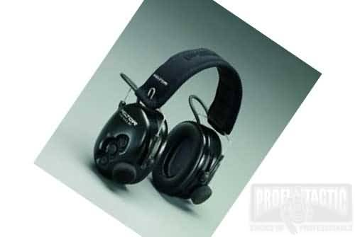 Peltor™ Tactical™ XP WS 1
