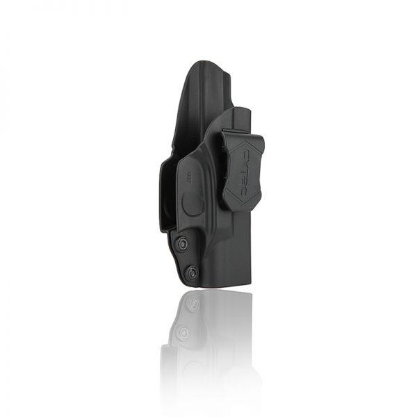 Pištoľové opaskové púzdro Cytac na skryté nosenie pre Glock 27 1