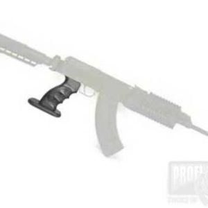Pištoľová rukoväť pre sa 58 v úprave SNIPER