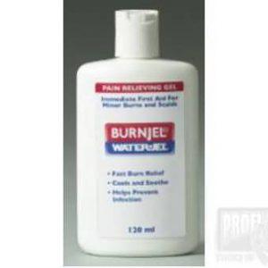 Popáleninový gel Water Jel 120 ml