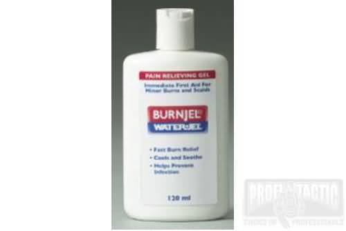 Popáleninový gel Water Jel 120 ml 1