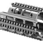 RPK Aluminum Rail System 1