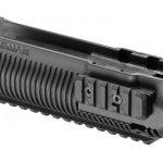 Remington 870 Polymer Three rail Handguards 1
