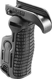"""Tacticl Folding """"Safety"""" Grip 1"""
