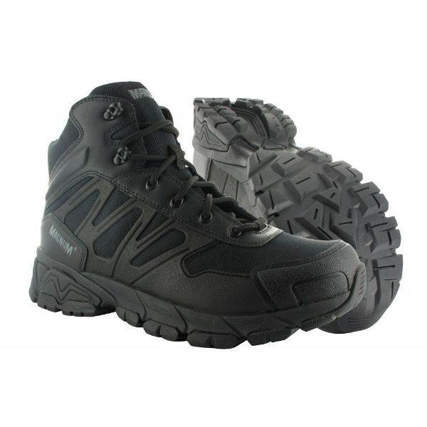 Taktická obuv MAGNUM UNIFORCE 6,0 BLACK 1