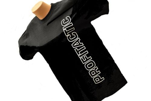 Tričko PROFITACTIC 1