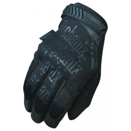 Zimné rukavice Mechanix Original Insulated, čierne 1