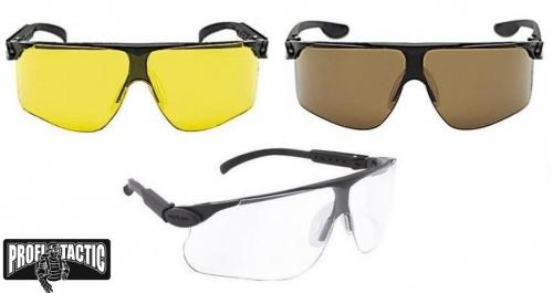 Ochranné balistické okuliare Peltor set 2