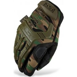 Rukavice Mechanix Wear M-Pact 2013, camo 1
