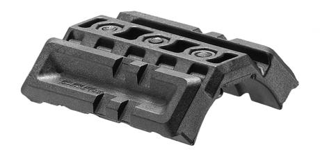 Dubel Picattiny polymer Rail for M16/M4 1