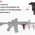 Tacticl Folding Grip 3