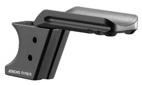 Picatinny rail for Jericho (Metal Models) 1