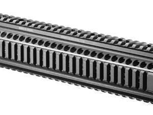 Rifle Length Aluminum 4 rail system