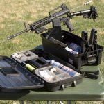 prepravný Box MTM Tactical Range 1