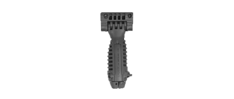 Tactical Bipod Foregrip 2