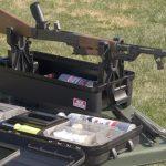 prepravný Box MTM Tactical Range 5