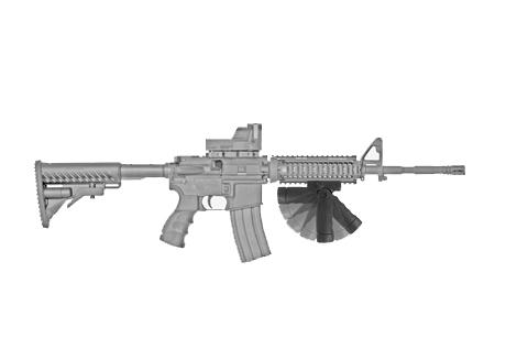 Tactical Folding Grip 2