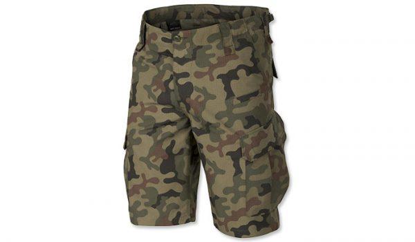 CPU-R-Shorts Woodland